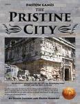 The Pristine City 13th Age