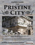 The Pristine City Pathfinder