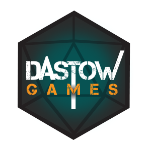 DASTOW Games Logo