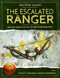 The Escalated Ranger
