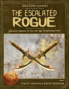 The Escalated Rogue